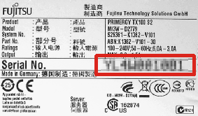 fujitsu esprimo p400 drivers