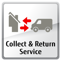 Collect and Return